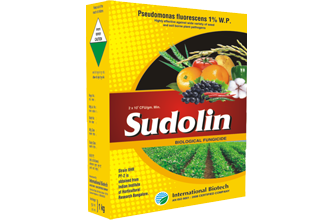 Sudolin (Biological Fungicide)