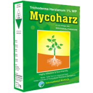 Mycoharz (Biological Fungicide)